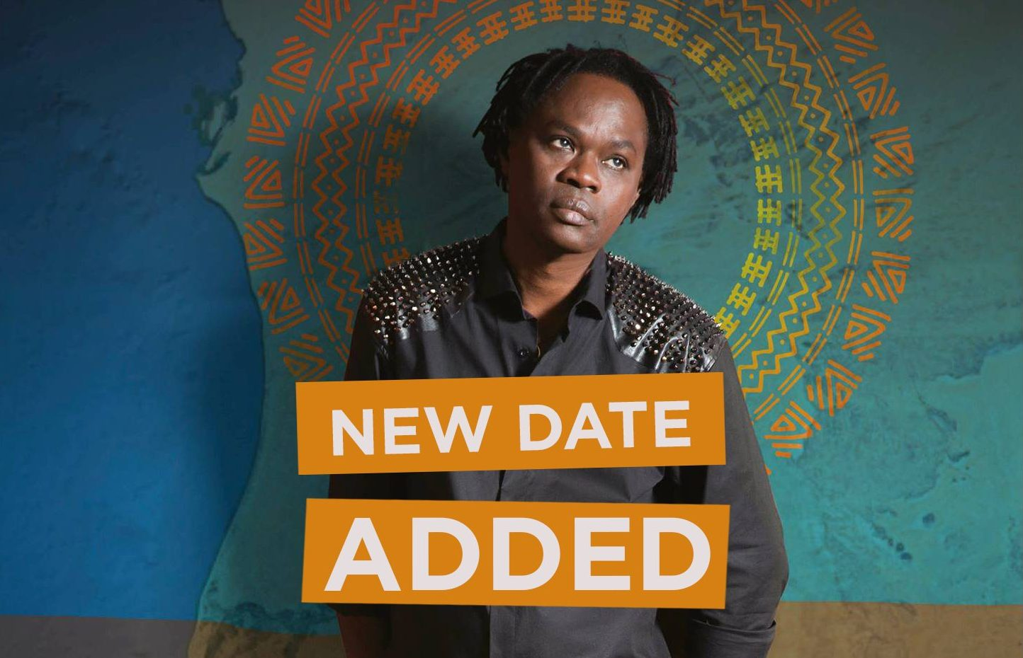 Travelling Light – Baaba Maal in a rare solo performance (new date added!)