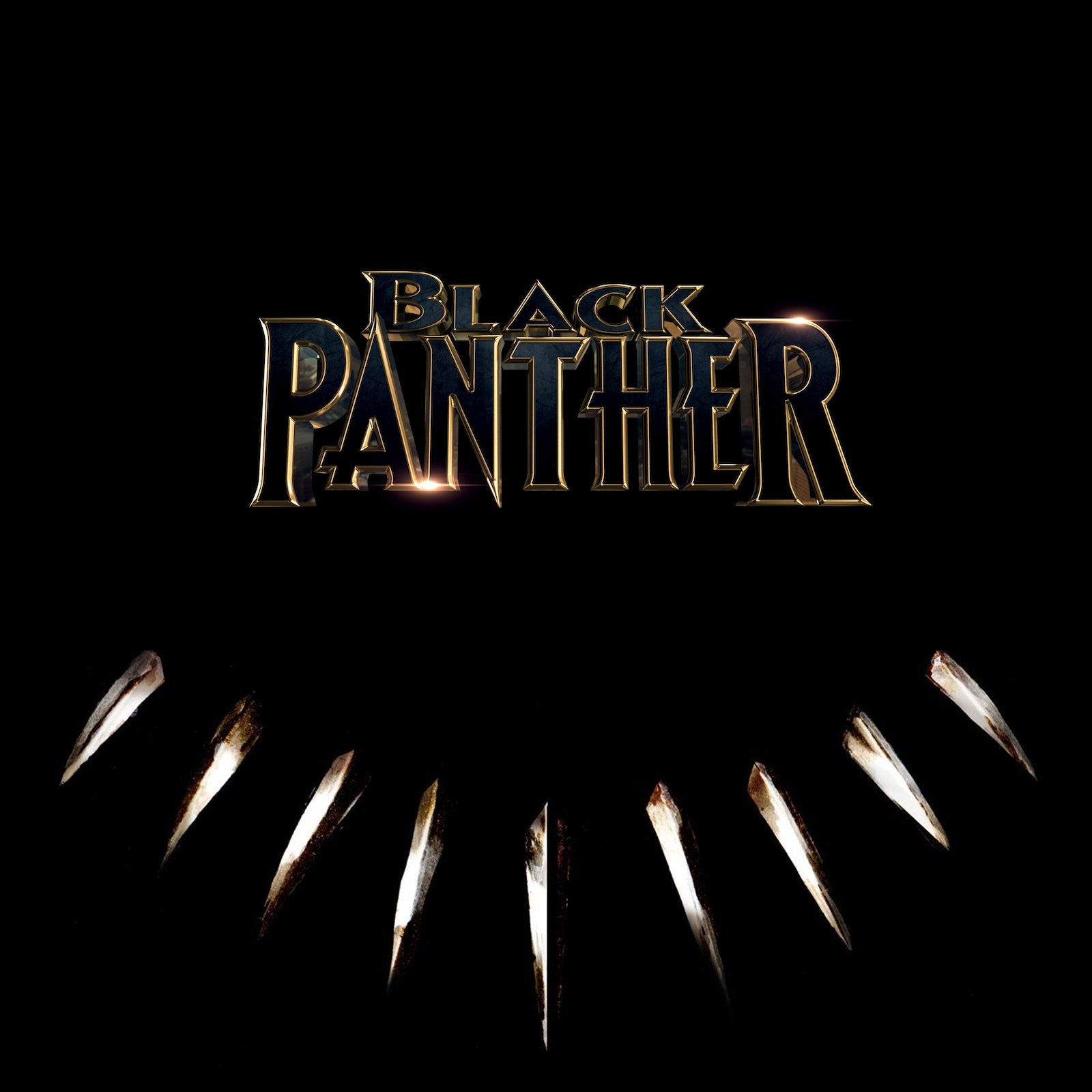 The Black Panther Original Score